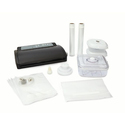 FoodSaver Complete Vacuum Sealing System (24-Piece Set)