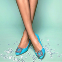Up to $600 Gift Card with Manolo Blahnik Shoes Purchase