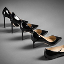 Neiman Marcus: Up to $600 Gift Card with Jimmy Choo Shoes Purchase