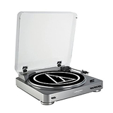Audio Technica AT-LP60 Fully Automatic Stereo Turntable System