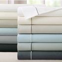 Fine Linens 400TC 100% Finest Combed Cotton Sheet Sets