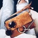 Harrods:购买Chloe Faye 手袋结账惊喜退税17%!