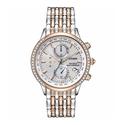 Citizen Eco-Drive Women's FC5006-55A World Chronograph Watch