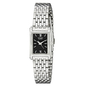Citizen Women's EJ5850-57E Analog Display Japanese Quartz Silver Watch