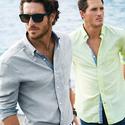 Nautica: Select Polo Shirts As Low As $14.99
