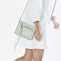 Rebecca Minkoff: Extra 30% OFF Select Styles