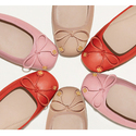 Tory Burch: Up to 30% OFF Llaila Driver Ballet Flat