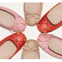 Tory Burch: Liaila Driver芭蕾舞鞋低至7折