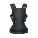 BABYBJORN Baby Carrier One 4合1婴儿背带