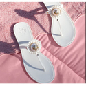 Tory Burch: Up to 30% OFF Melody Thong Sandal
