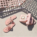 Tory Burch: 粉色单品低至7折