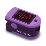 Acc U Rate CMS 500DL 第二代血氧仪