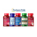 Puritan's Pride: Save Up to 77% on Select Top Sellers