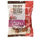 Golden Island 韩式BBQ 烤猪肉脯2包