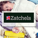 Unineed: 38% OFF Zatchels Handbags