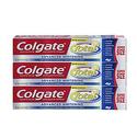 高露洁全效护理美白牙膏3支