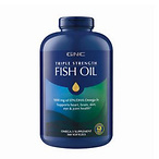 3 Triple Strength Fish Oil
