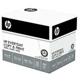 HP Paper, Everyday Copy and Print Poly Wrap 2400 Sheets