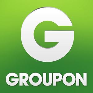 Groupon: 商品团购可享额外10% OFF
