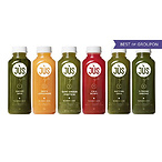 Three-Day Juice Cleanse