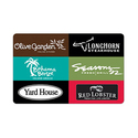 Buy a $50 Darden Gift Card get an additional $10 code