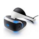 Sony PlayStation VR 虚拟现实套装
