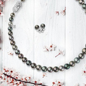 Saks Fifth Avenue: Up to $200 OFF Mikimoto Pearl Jewelry
