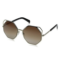 Marc by Marc Jacobs Women's MMJ479S Aviator Sunglasses
