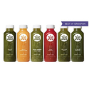 Three-Day Juice Cleanse from Jus by Julie