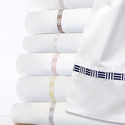 1,000TC Cotton-Rich Elle Sheet Sets (4-Piece)