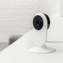 小米米家1080P 智能摄像机