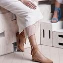 Saks Fifth Avenue: Stuart Weitzman 时尚女鞋春夏单鞋特价热卖 75% OFF