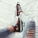 Nike: 50% OFF Select Converse Chuck II Styles