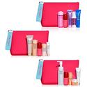Macys: 购买 Shiseido 护肤美妆满额送三重礼包 + 10% OFF