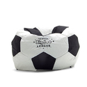 Big Joe Soccer Bean Bag with Smart Max Fabric
