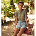 Abercrombie & Fitch: All Shorts From $29