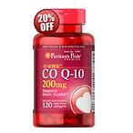 3 Q-SORB Co Q-10 200 mg