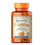 3 Vitamin C-1000 mg