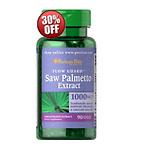 3 Saw Palmetto 1000 mg