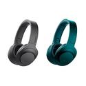 Sony 索尼MDR100 h.Ear 无线降噪立体声耳机