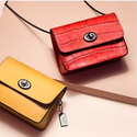 Coach:Small Crossbody Bags on Sale 30% OFF