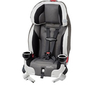 Evenflo SecureKid 400 2-for-1 Booster Car Seat