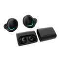 Bragi Dash True Wireless Waterproof Earphones (Manufacturer Refurbished)