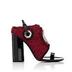 Proenza Schouler高跟鞋