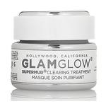 GlamGlow SuperMud 白罐清洁面膜