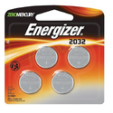 Energizer Lithium Coin Battery  (Pack of 4)
