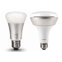 Phillips Hue 2nd Generation A19 and BR30 Light Bulbs (Manufacturer Refurbished)