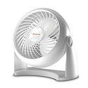 Kaz Honeywell HT-904 Tabletop Air-Circulator Fan White