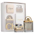 Chloé Q香套装
