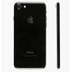 iPhone 7-Jet Black